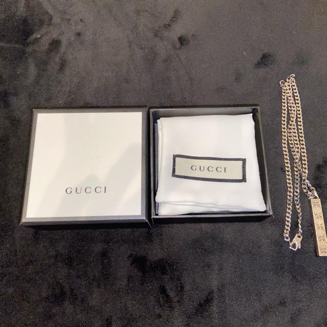 マトラッセ 時計 スーパー コピー 、 Gucci - ネックレス(GUCCI、GHOST)の通販