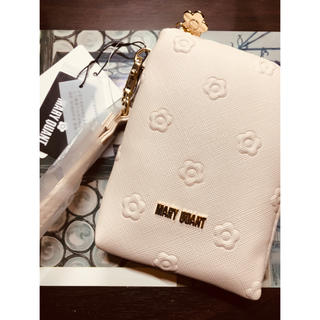 MARY QUANT - ♡ MARY QUANT ポーチ♡