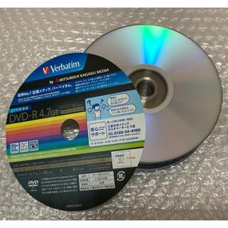 ミツビシ(三菱)のDVD-R  25枚(DVDレコーダー)
