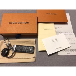LOUIS VUITTON - ルイヴィトン キーホルダー キーリング