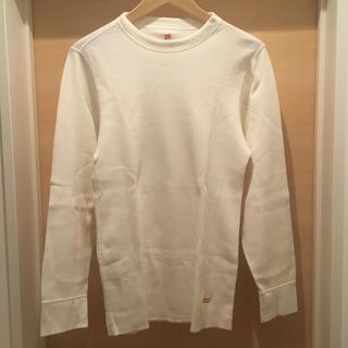 シュプリーム(Supreme)のSupreme Hanes サーマルT(Tシャツ/カットソー(七分/長袖))