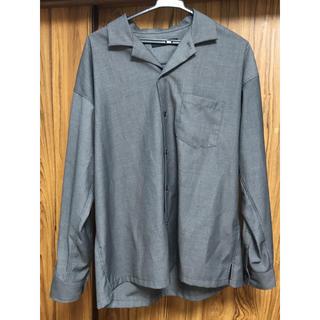 RAGEBLUE - レイジブルー オープンカラーシャツ