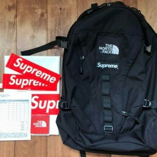 Supreme - 18AW Supreme The North Face バックパック