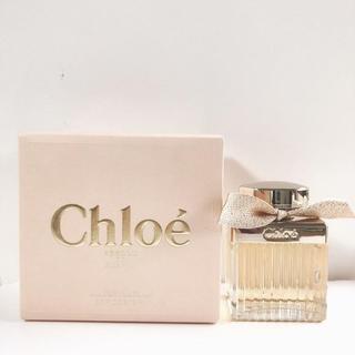 クロエ(Chloe)のクロエ アブソリュドゥパルファム  EDP 75ml (香水(女性用))