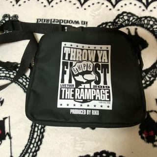 THE RAMPAGE - THE RAMPAGE バッグ