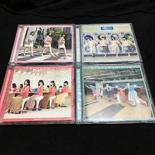 ノギザカフォーティーシックス(乃木坂46)の乃木坂46『シンクロニシティtype AB C D』CDおまとめセット(ポップス/ロック(邦楽))