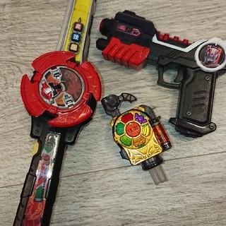 仮面ライダー 戦隊 剣  おもちゃ  男の子
