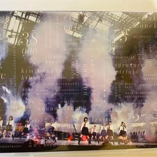 ノギザカフォーティーシックス(乃木坂46)の乃木坂46/3rd YEAR BIRTHDAY LIVE Blu-ray(ミュージック)