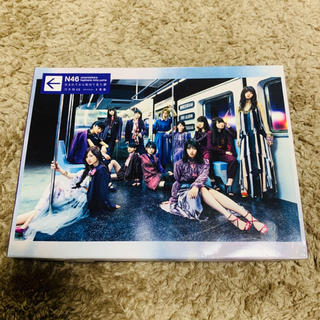 ノギザカフォーティーシックス(乃木坂46)の乃木坂46 生まれてから初めて見た夢(ミュージック)