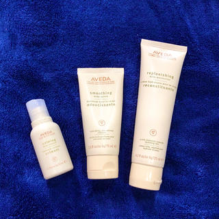 AVEDA 3点セット💓(その他)