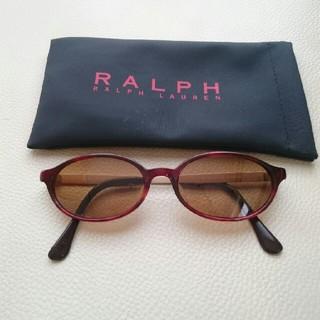 Ralph Lauren - Ralph Lauren レディースサングラス メガネ