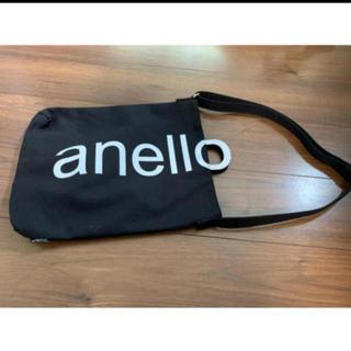 アネロ(anello)のanello® / O HANDLE 2WAY ミニトートバッグ(トートバッグ)