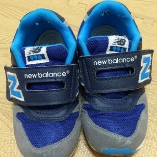 New Balance - ニューバランス996 16cm