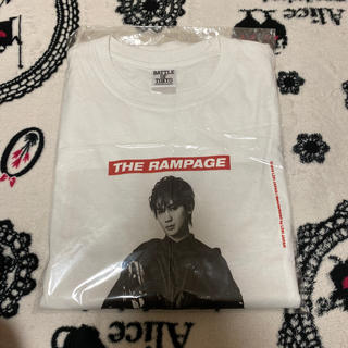 THE RAMPAGE - 吉野北人 Tシャツ