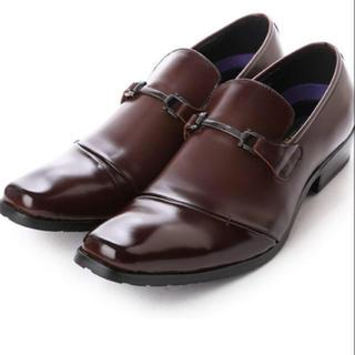 【新品未使用】 MEMPHIS CLUB メンフィス クラブ 革靴