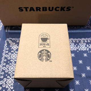 Starbucks Coffee - STARBUCKS ファイヤーキング ミルクグラスマグ スタバ ②