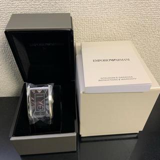 エンポリオアルマーニ(Emporio Armani)のEMPORIO ARMANI MARCO(腕時計(アナログ))