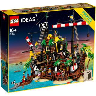 Lego - レゴ 21322 最新作