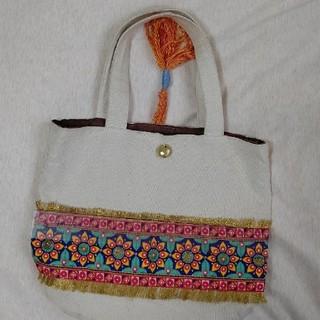 チチカカ(titicaca)のトートバッグ(トートバッグ)