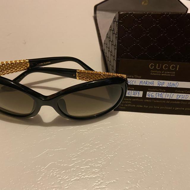 芸能人 愛用 時計 偽物 - Gucci - GUCCI サングラスの通販