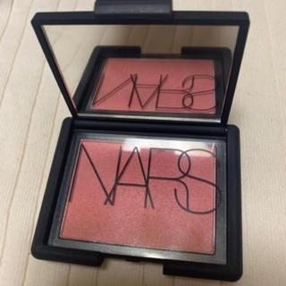 ナーズ(NARS)のNARS チーク  4013 オーガズム(チーク)
