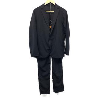 COMOLI - Wallet Jacket & Pants Dualo Light セットアップ