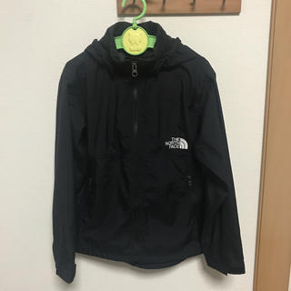 THE NORTH FACE - ザノースフェイス コンパクト ジャケット キッズ 130