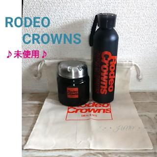 RODEO CROWNS - サーモランチセット♡RODEO CROWNS ロデオクラウンズ  新品 未使用