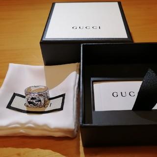 Gucci - グッチ 新品リング