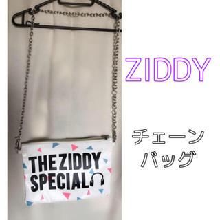 ジディー(ZIDDY)のZIDDY☆2wayバッグ☆値下げ⭕(ショルダーバッグ)