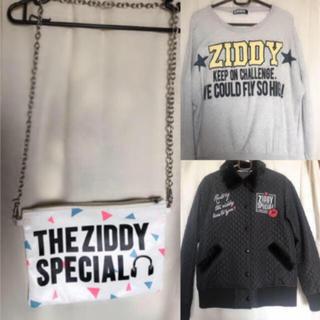 ジディー(ZIDDY)のZIDDYまとめ売り(トレーナー/スウェット)