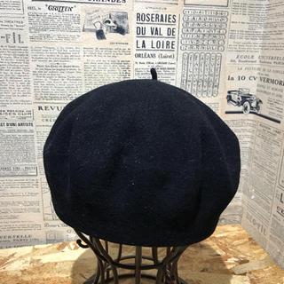 agnes b. - agins b アニエスベー ベレー帽