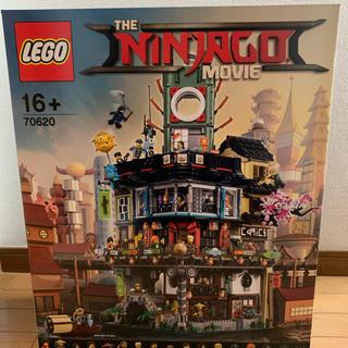 Lego - レゴ(LEGO) ニンジャゴー ニンジャゴー シティ 70620