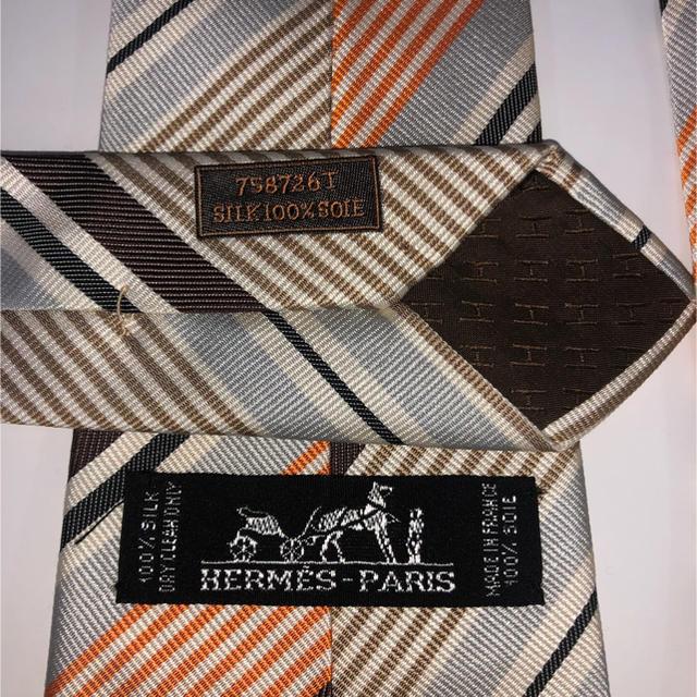 バーバリー 時計 コピー / Hermes - HERMES GUCCI ネクタイセットの通販
