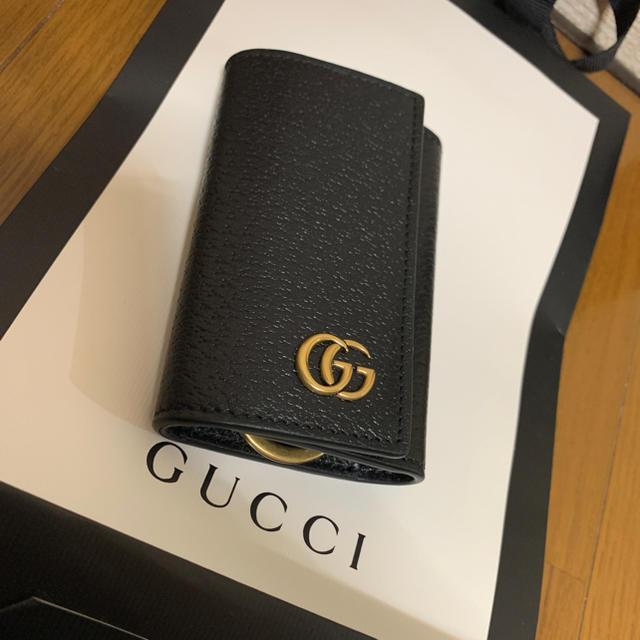 時計 修理 オーバーホール スーパー コピー - Gucci - GUCCI キーケース 3日間破格値下げ‼️ 予約あり!の通販