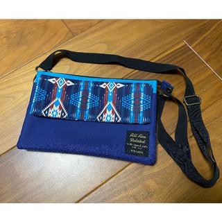 チチカカ(titicaca)のチチカカ☆旅行時の貴重品入れにも‼︎(ショルダーバッグ)