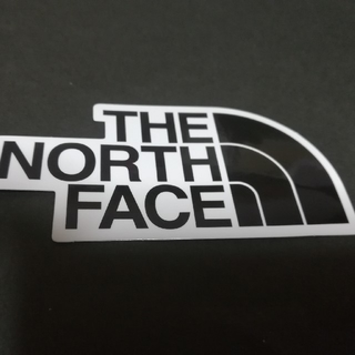 THE NORTH FACE - The North Face ステッカー5枚