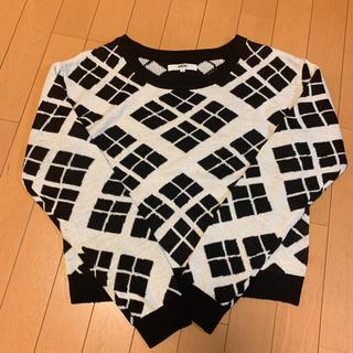 オゾック(OZOC)のオゾック Mサイズ 38サイズ セーター ニット(ニット/セーター)