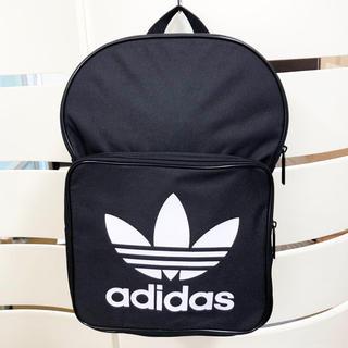 adidas - 新品 adidas アディダス バックパック DW5185 ブラック