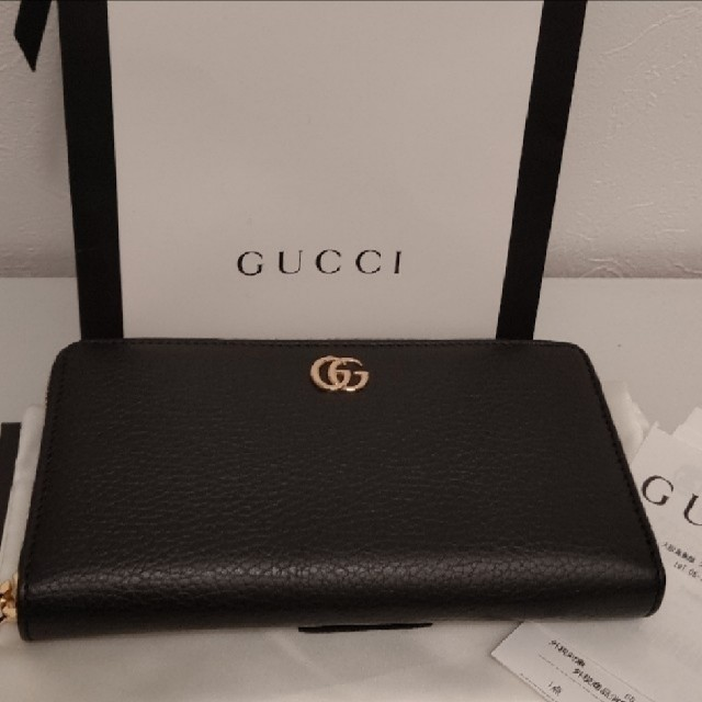john harrison 時計 スーパー コピー | Gucci - 新品 GUCCI 長財布の通販