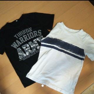 ティーシャツ(Tシャツ/カットソー)