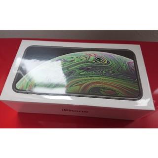 iPhone - 【オマケつき】simフリー au Apple iPhone XS 64GB 新品