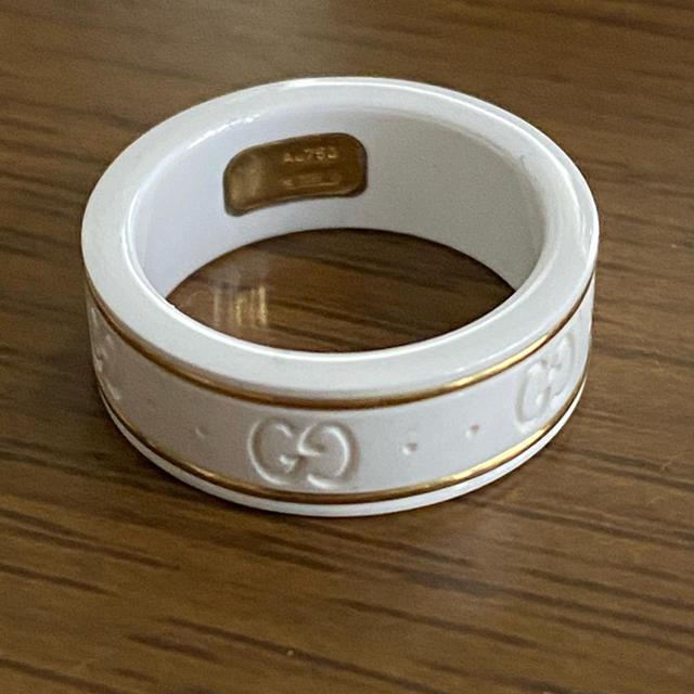 時計 ロレックス デイトジャスト スーパー コピー 、 Gucci - GUCCI アイコンリングの通販