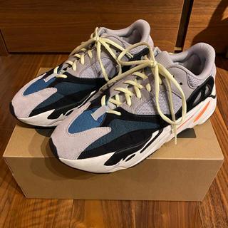 adidas - adidas yeezy boost 700 wave runner 28