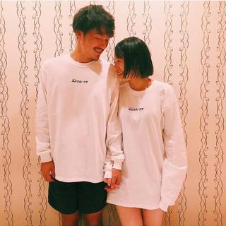 バブルス(Bubbles)のオパール東京 ロンT(Tシャツ(長袖/七分))