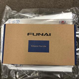 FUNAI FT-4KS10 4K テレビチューナー