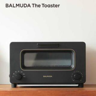 BALMUDA - バルミューダ ザ・トースターBALMUDA The Toaster BLACK