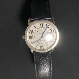 Cartier - カルティエ 時計