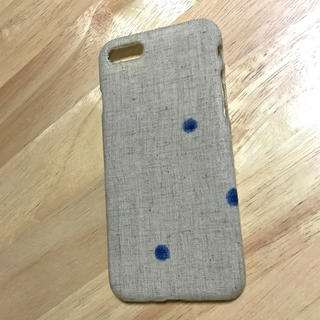 iPhone7/8対応 スマートフォンケース