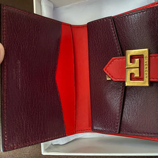 ジバンシィ(GIVENCHY)のジバンシー 財布(折り財布)